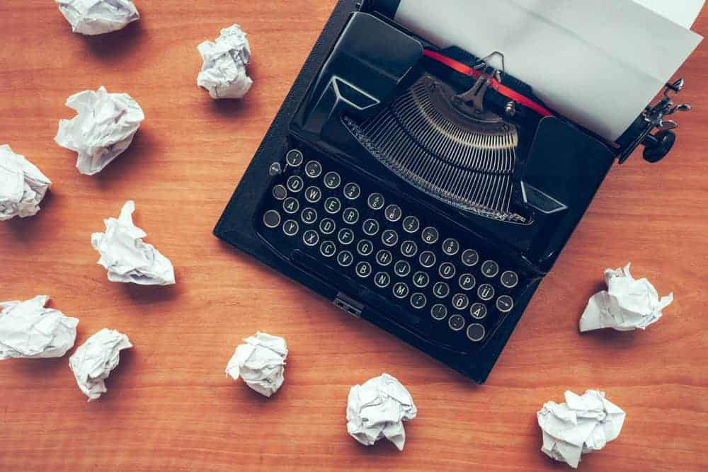 copywriting service houston